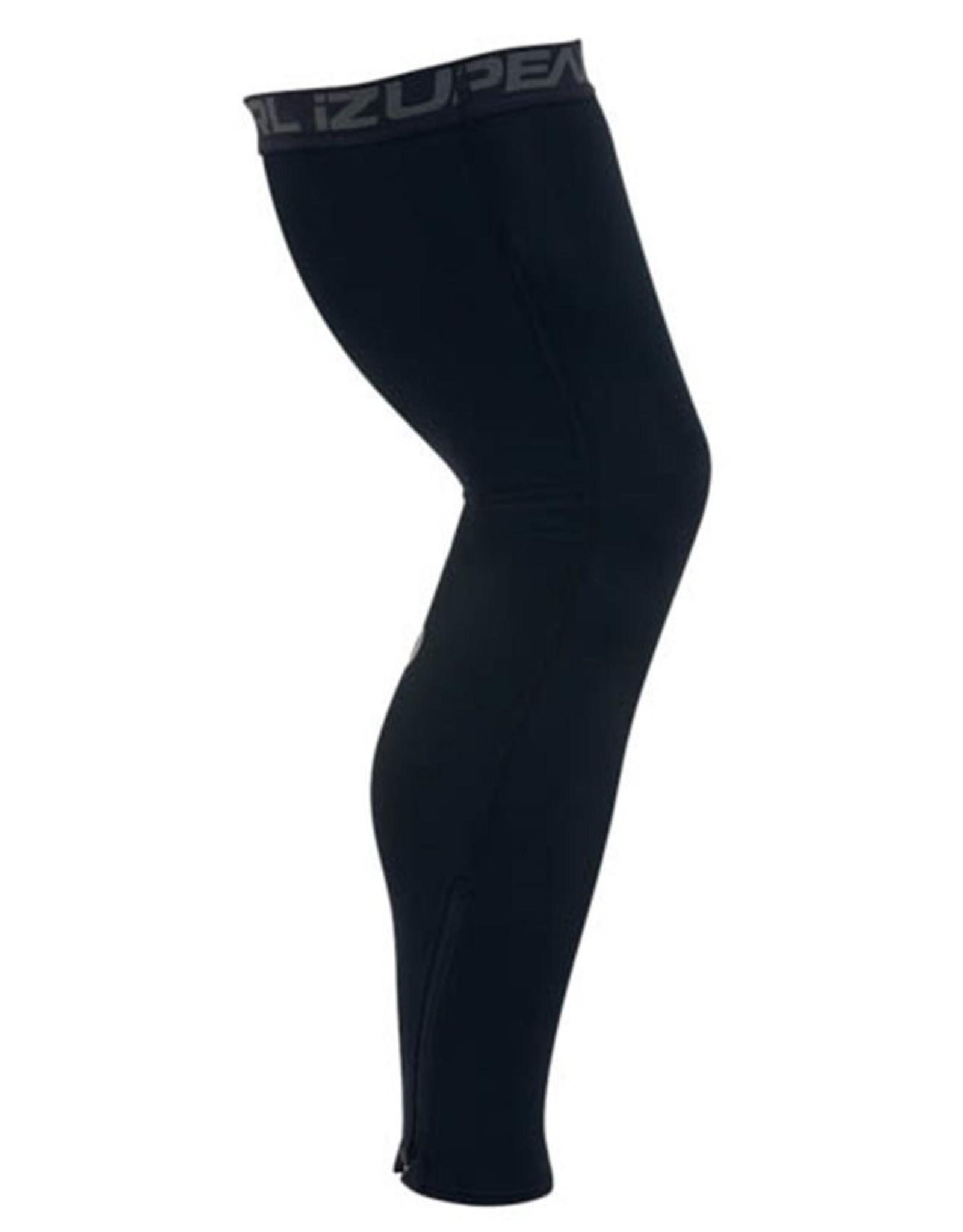 Pearl Izumi Elite Thermal Leg Warmer XL Blk