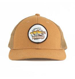 Beyond Boundaries Beyond Boundaries Trucker Hat Trout