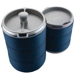 Personal Coffee Javapress Blue