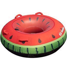 Solstice Solstice 1 Person Watermelon Towable Tube