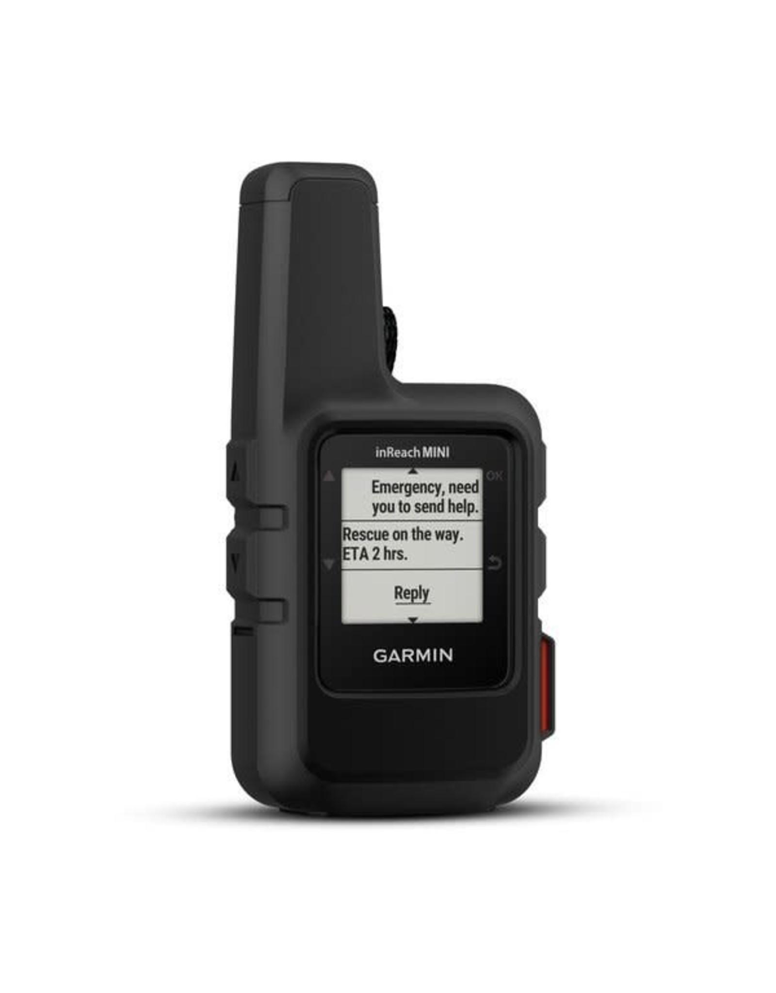 Garmin inReach Mini GPS Black