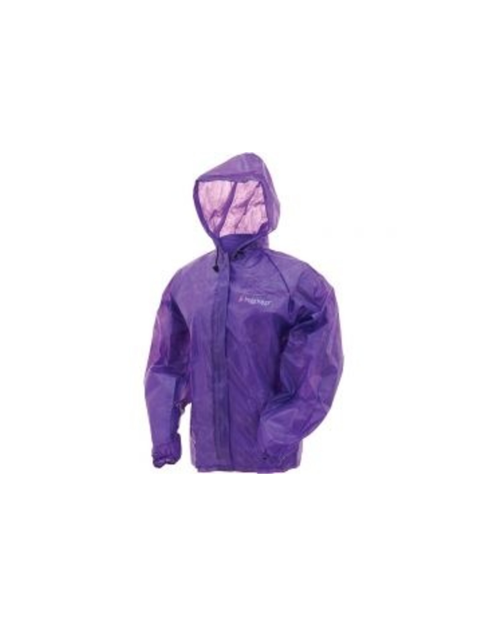 FROGG TOGGS FT EMERGENCY JACKET PURP S/M
