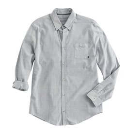 Free Fly Free Fly M's Sullivan's L/S Button Down T-Shirt