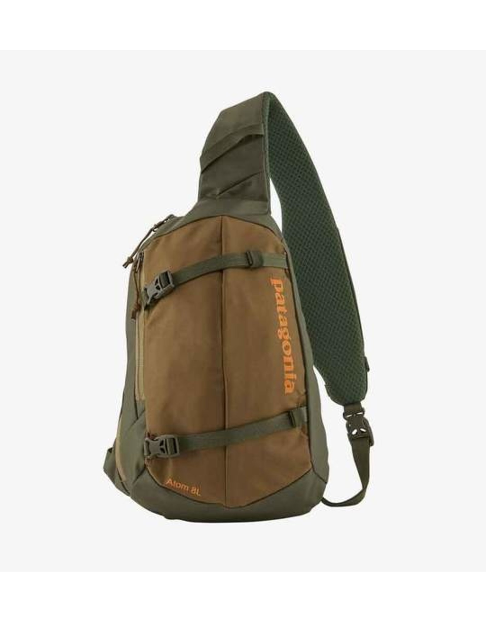 Patagonia Atom Sling 8L Industrial Green ALL