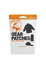 Gear Aid Tenacious Tape Gear Patches Camping Black