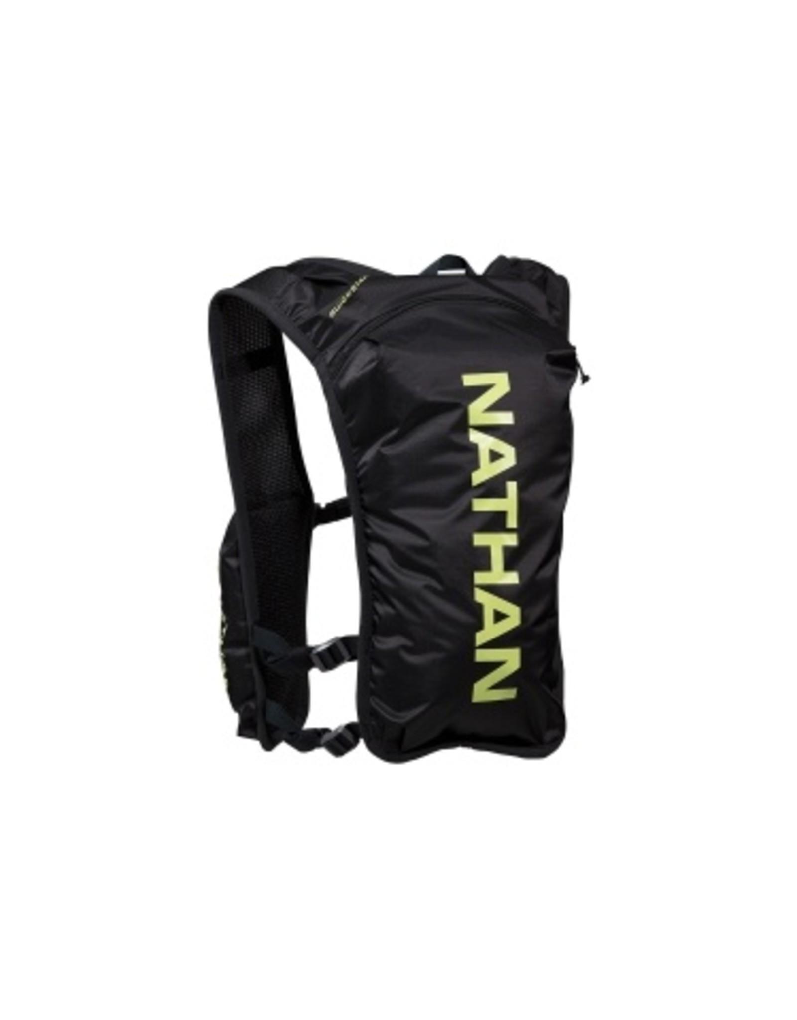 Quickstart Backpack Black 4L