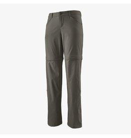Patagonia Patagonia W's Quandary Convertable Pants - Regular