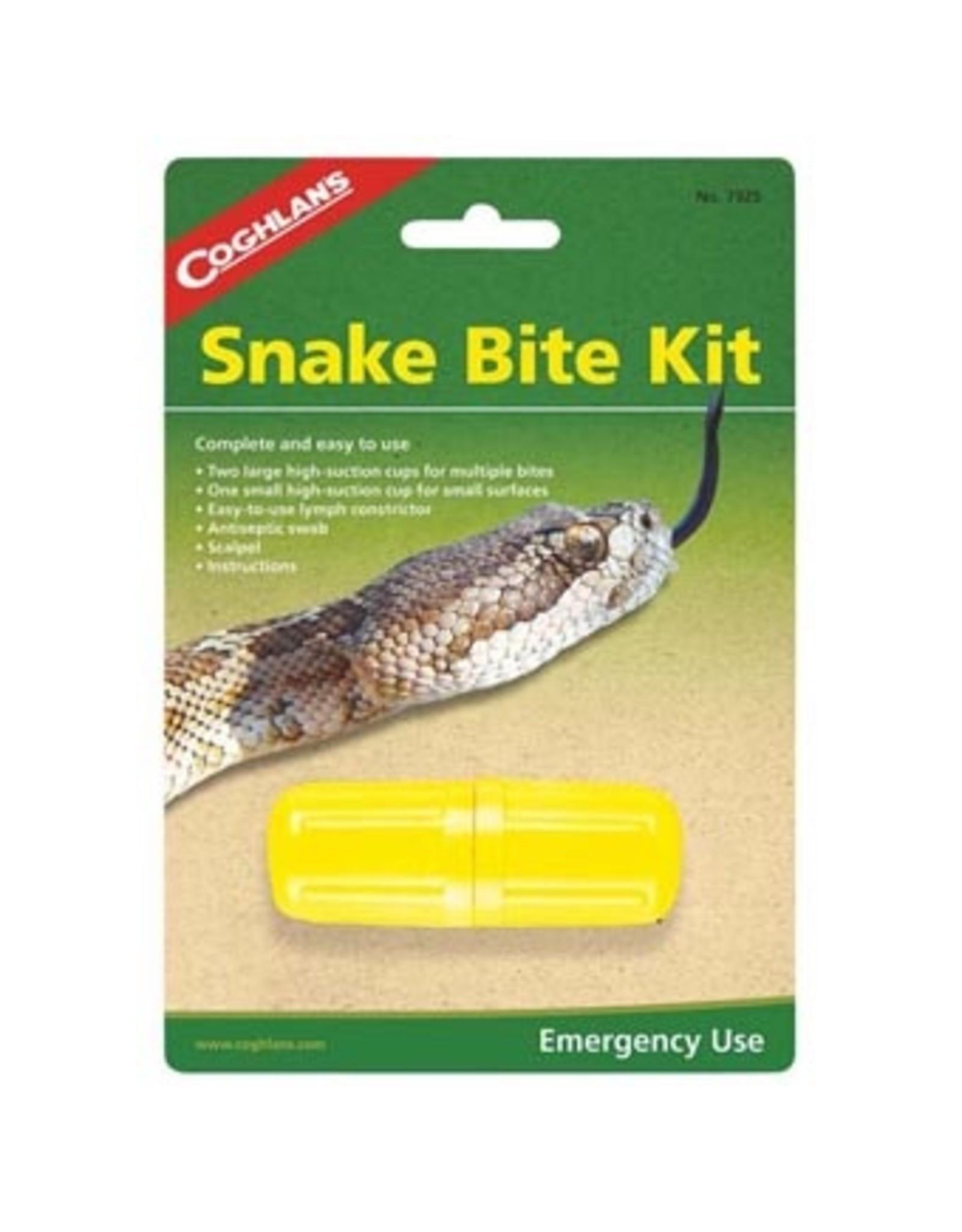 Snake Bite Kit