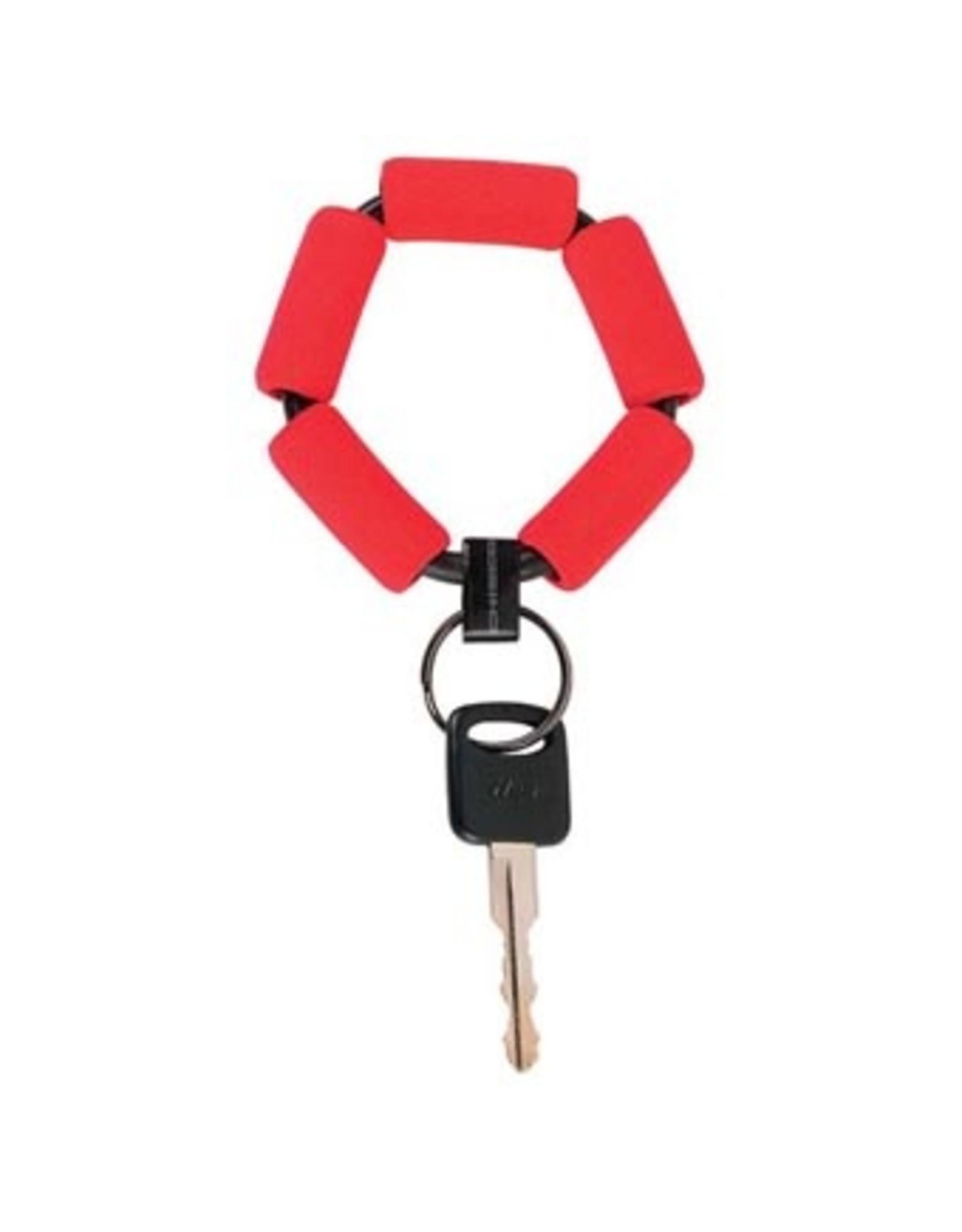 Floating Key Ring Asst.