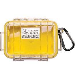 Pelican Case Micro 1010, Yellow