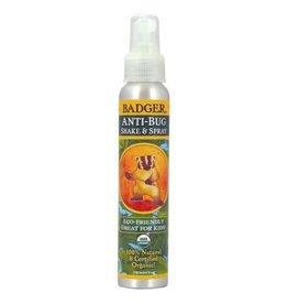 Badger Anit-Bug Shake & Spray