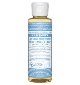 Dr. Bronner's Liquid Soap 4 oz.