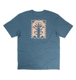 Fayettechill Fayettechill S/S Wise Woods T-Shirt