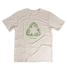 Fayettechill Fayettechill S/S Trinity T-Shirt