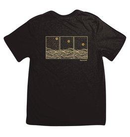 Fayettechill Fayettechill S/S Phases T-Shirt