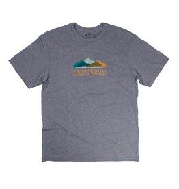 Fayettechill Fayettechill S/S Reverb T-Shirt