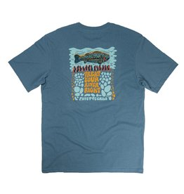 Fayettechill Fayettechill S/S Tyrr T-Shirt