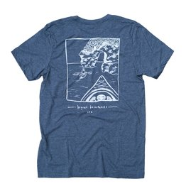 Beyond Boundaries Beyond Boundaries S/S Kayak Views T-Shirt