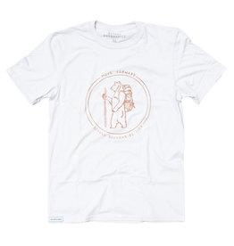 Beyond Boundaries Beyond Boundaries S/S Hiker Bear T-Shirt