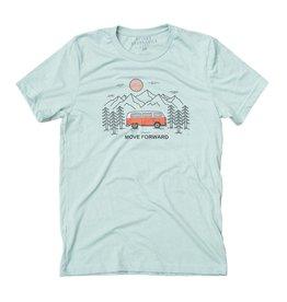 Beyond Boundaries Beyond Boundaries S/S Move Forward T-Shirt