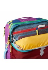 Cotopaxi Cotopaxi Allpa Del-Dia Travel Pack 35L