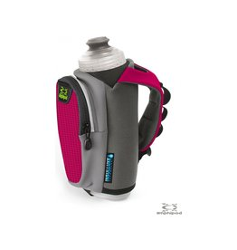 Amphipod Amphipod Hydraform Ergo-Lite Ultra Handheld Water Bottle