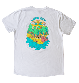 Nature Back S/S Day T-Shirt