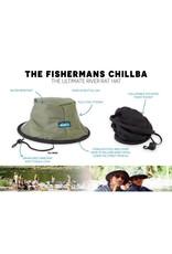 Kavu Kavu Fishermans Chillba Hat Moss