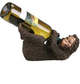 Wilcor Bigfoot Wine Holder