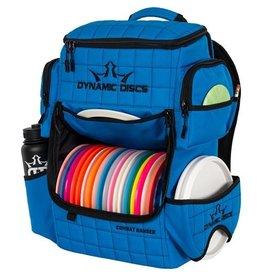 Dynamic Disc Combat Ranger Backpack - Ripstop Blue