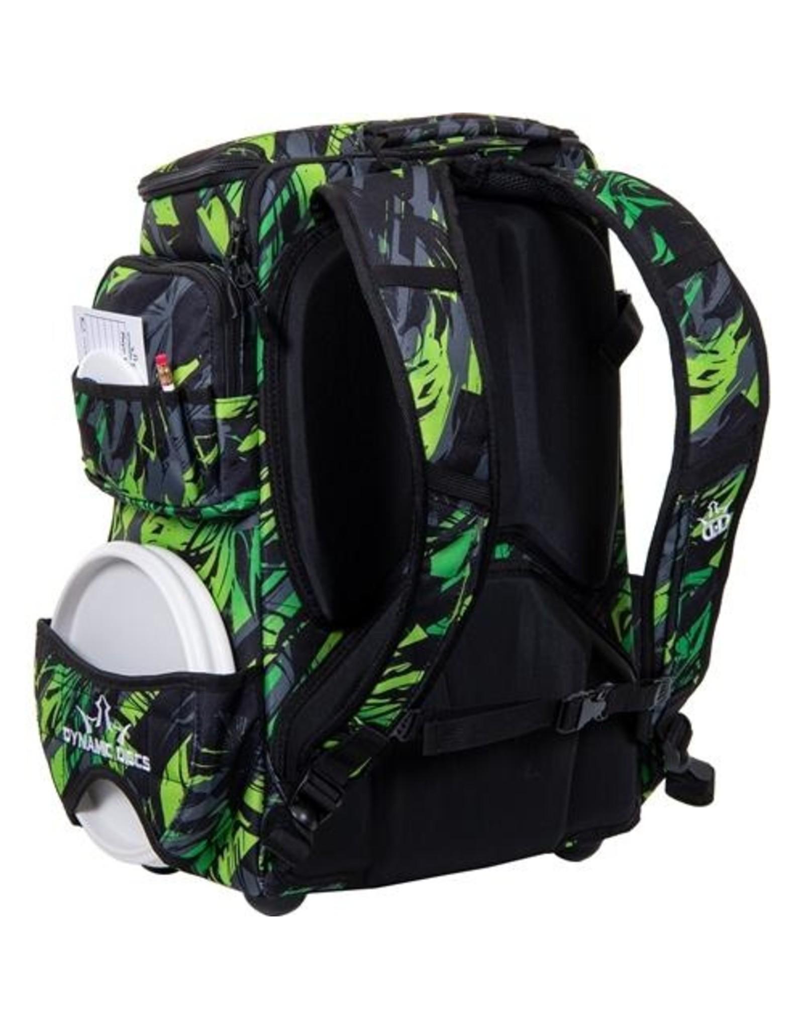 Dynamic Disc Combat CommanderBackpack - Tropic