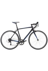 Kona Kona Esatto Matt Black w/ Blue Decals (52 cm.) 2016