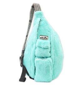 Kavu Kavu Fuzz Rope Bag