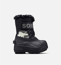 Sorel Sorel Kid's Snow Commander Boot (Y)