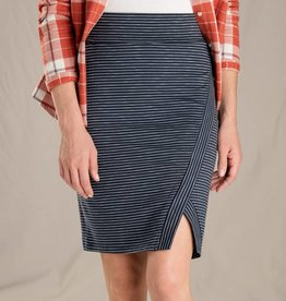 Toad & Co Toad & Co Moxie Skirt (W)