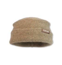 Purnell Purnell NZ Brushtail Possum Hat, Assorted