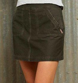 Purnell Purnell Vintage Twill Skirt (W)