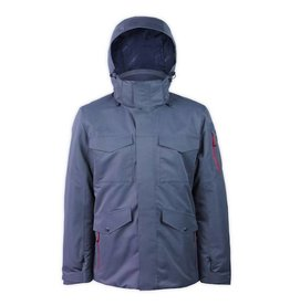Outdoor Gear Boulder Teton Jacket (M)