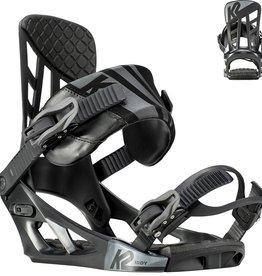 K2 Corp K2 Indy Snowboard Binding (M) 18/19