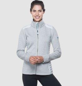 Kuhl Kuhl Alskar Full Zip Insulated Fleece (W)