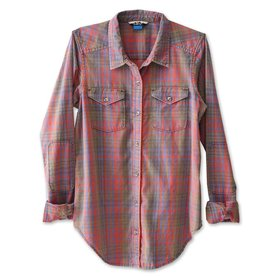 Kavu Kavu Billie Jean Shirt (W)