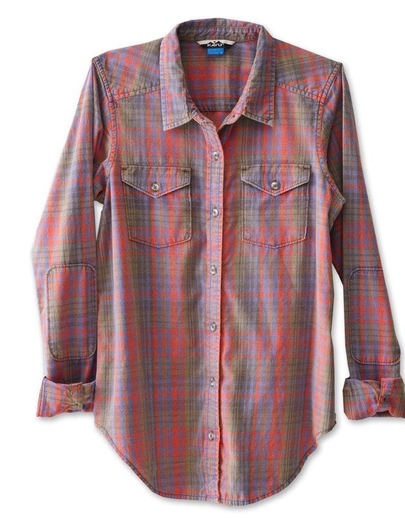Kavu Kavu Billie Jean Shirt (W)