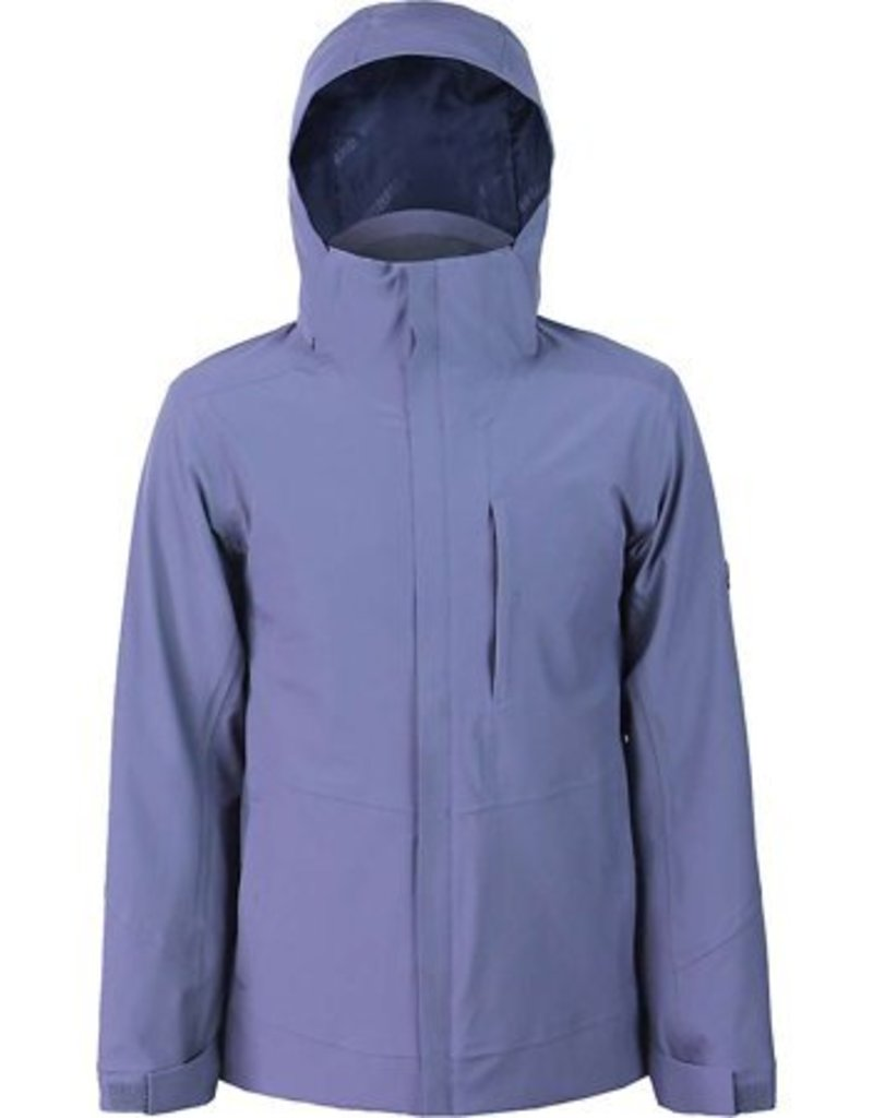 Outdoor Gear Boulder Alpha Tech Jacket (M)