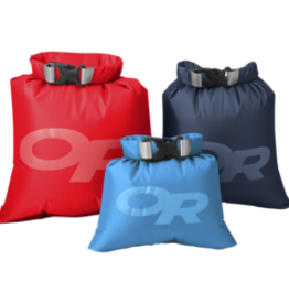 Outdoor Research OR Dry Ditty Sacks (Set of 3)