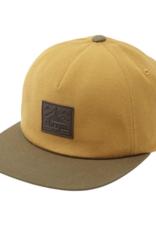 Sherpa Sherpa Stupa Patch Snapback Hat