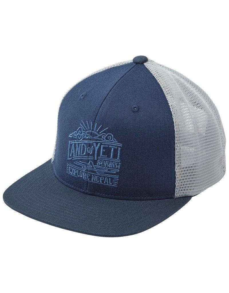Sherpa Sherpa Yeti Trucker Hat