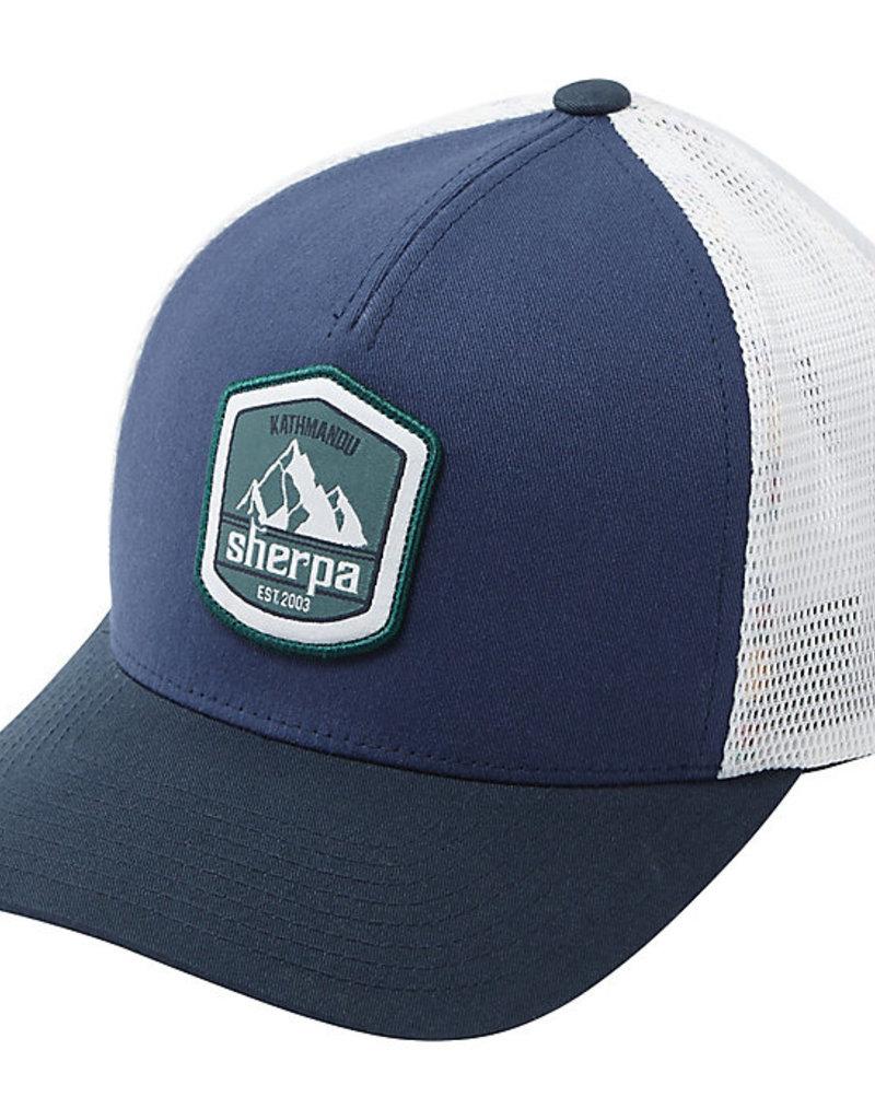 Sherpa Sherpa Patch Trucker Hat