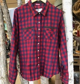 Almgwand Almgwand Achorn Shirt (W)
