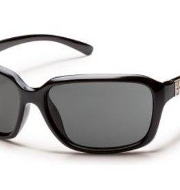 Smith Sports Smith Blossom Suncloud Polarized Sunglasses