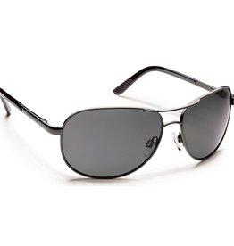 Smith Aviator Suncloud Polarized Sunglasses